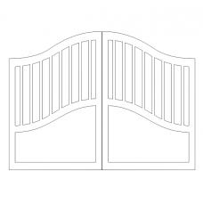 Blank for the album Gate SP Garden Inspiration