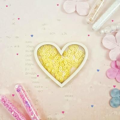 Shaker Heart