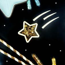 Shaker Star