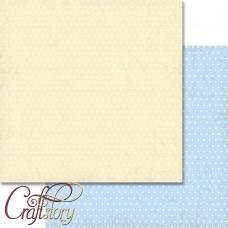 Paper Vanilla Story 12 x 12 inch (30,5cm x 30,5cm)
