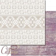 Paper Lace Story 12 x 12 inch (30,5cm x 30,5cm)