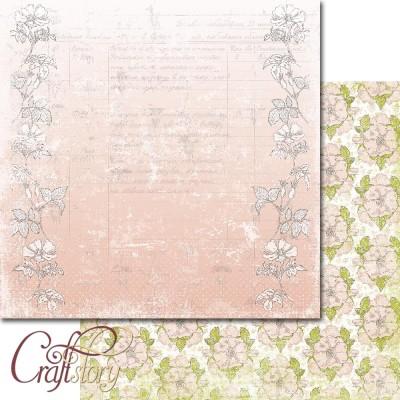 Paper Rosehip 12 x 12 inch (30,5cm x 30,5cm)