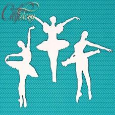 Chipboard Ballet