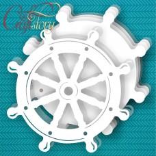 Base for album Steering wheel