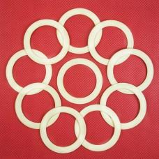 Circles 2, 10 pcs