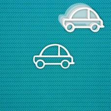 Shaker Car