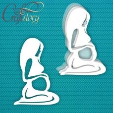 Shaker Pregnant (large)