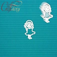 Shaker Girl (little)