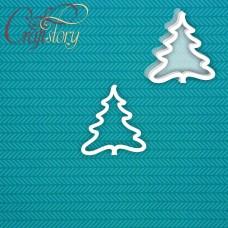 Shaker Christmas tree (small)