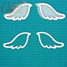 Shaker Wings (large)