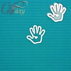 Shaker Hand right (small)