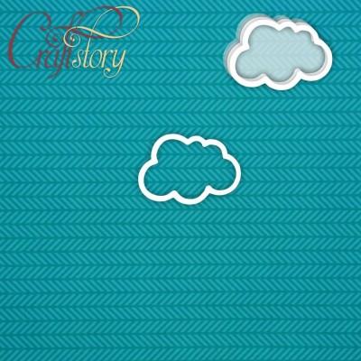 Shaker Cloud 1 (small)