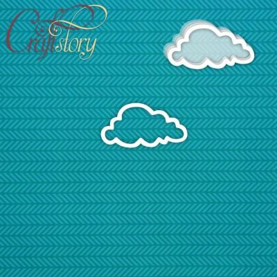 Shaker Cloud 2 (small)