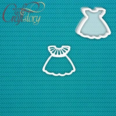 Shaker Dress (small)