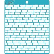 Stencil Brick