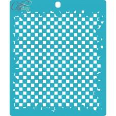 Stencil Chessboard