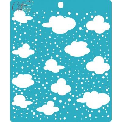 Stencil Clouds