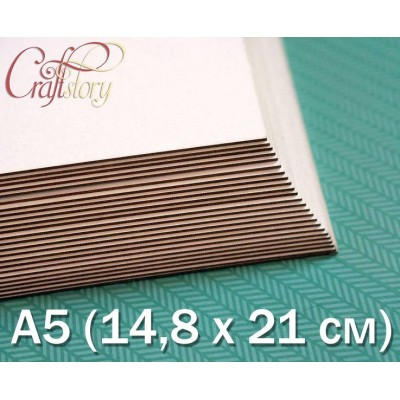 Cardboard A5