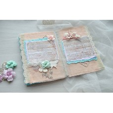 Chipboard Set Our Princess (rus)