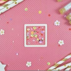 Shaker Square 5 х 5 cm