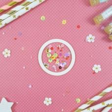 Shaker Circle 5 cm