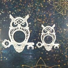 Shaker owl (large)