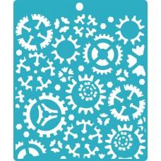 Stencil Gear 2